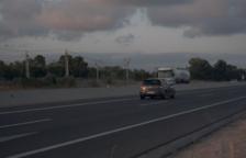 Els Mossos denuncien un noi de 18 anys per circular a 227 km/h per l'A-7 a Mont-roig del Camp