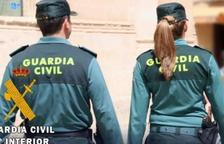 Salven 'in extremis' una dona que estava sent asfixiada pel seu marit a Saragossa