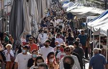 Espanya detecta 29.960 nous positius i registra 432 defuncions més