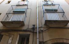 La Parte Alta de Tarragona se blinda contra las ocupaciones y los robos
