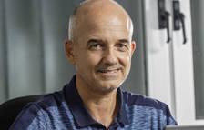 Àngel Punzano, nou director de la fábrica d'Ercros a Tortosa