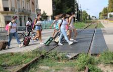 Las ciudades de Valls y Salou siguen con el riesgo de rebrote de coronavirus alto