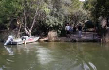 Riba-roja vol que la recaptació pels permisos de pesca reverteixi en manteniment i vigilància