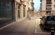 Roda de Berà intensifica la desinfecció de les zones més usades i municipals