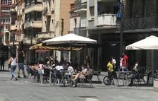 La demarcació de Tarragona suma 249 nous positius per covid-19 i el risc de rebrot baixa lleument