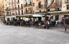 Tarragona no cobrarà les taxes de les terrasses fins que la restauració no pugui tornar a rebre clients