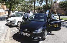 Cerca de 7.000 alumnos a la espera de hacer el examen de conducir en Tarragona