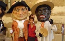 Ángeles Póveda i el Pablo Pérez, Teclers d'Honor de les festes de Santa Tecla 2020