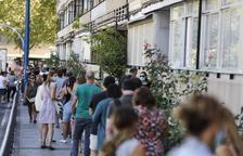 Sanitat aprovarà en els pròxims dies una ordre per tancar Madrid i nou municipis més de la Comunitat
