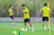 El Nàstic anuncia els dorsals que lluiran els futbolistes a la samarreta la 2020-21