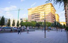 Torres Jordi denuncia que «hace un año que tenemos el barrio a oscuras»