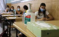 El CODITA afirma que les infermeres escolares evitarien notícies falses