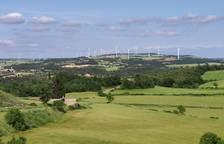 La Generalitat denega dos projectes de parc eòlic entre Sarral i les Piles