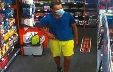 Detenido por robar dos veces en la misma gasolinera del Catllar y amenazar a la trabajadora