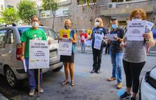 Els sindicats demanen més personal i ràtios més baixes
