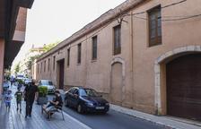 El Centre Cívic Gregal s'ubicarà a l'edifici del carrer Castellvell.