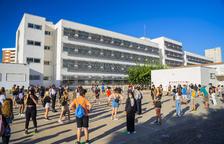 Comença sense incidents el curs al Camp de Tarragona, amb més alumnes d'ESO i FP