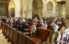 Algunes de les assistents a la 40a edició de la cita.
