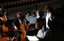 Camera Musicae ofrecerá en streaming sus conciertos sinfónicos desde el Palau de la Música