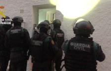 Detenidas 31 personas durante una operación contra el tráfico de marihuana en Tarragona y Barcelona