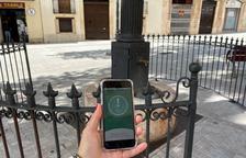 L'app La Canonja permet recollir incidències al carrer