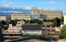 Salut detecta un brot amb 30 afectats a l'Hospital Verge de la Cinta de Tortosa