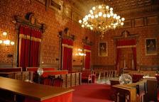 El Ayuntamiento de Tarragona afronta, con años de retraso, la plaga de termitas en el palacio municipal