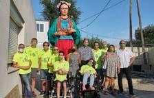 Festa per a Tothom despide a la Santa Tecla más atípica