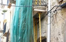 La futura llei contempla eliminar el cablejat a les Ciutats Patrimoni