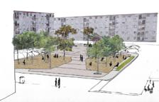 Tarragona aprueba un paquete de inversiones para dignificar el barrio de Sant Pere i Sant Pau