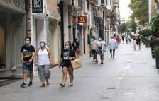 Cinc noves morts i 294 positius per covid a Tarragona en les últimes 24 hores