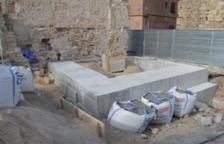 La RSAT pide a Cultura que revise el proyecto de la torre de Montblanc