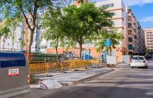 L'Ajuntament de Tarragona reorganitza la col·locació dels contenidors de la brossa