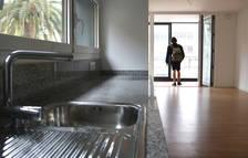 El precio de la vivienda disminuye un 18% en Tarragona desde el 2015