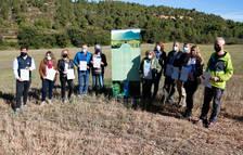 Montblanc es reivindica com a destinació turística rural i de naturalesa
