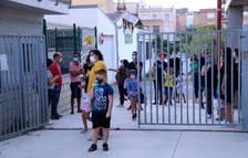 Salut realitzarà un cribratge a totes les escoles de Tortosa a partir del dilluns 5 d'octubre