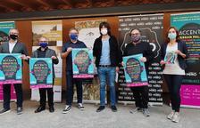 Ferran Palau, Roger Mas, Blaumut, Pau Vallvé i Joan Masdéu, noms destacats del Festival Accents de Reus