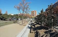 Alberich i Casas, Montsant i Joan Rebull, les primeres escoles de Reus que demanen parcs
