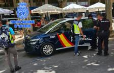 Detienen a los propietarios de dos 'kebabs' en Valls y Alcover por explotar a compatriotas suyos