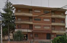 Habilitarán pisos de alquiler social en el antiguo cuartel de la Guardia Civil de l'Espluga de Francolí