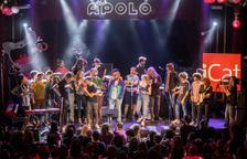 La Sala Apolo dará este mes un concierto con 1.000 personas para probar la eficacia de los tests rápidos
