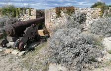 El Passeig Arqueològic ofereix una imatge «degradada» i «decadent»