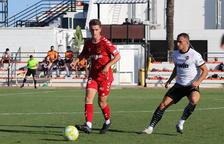 Oficial: Prudhomme marxa cedit al Differdange 03 FC de Luxemburg