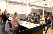El DOGC publica les noves restriccions a Tortosa, Amposta i Roquetes per contenir els brots de covid-19