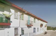 Los Mossos evitan un nuevo intento de ocupación ilegal en Sant Pere i Sant Pau
