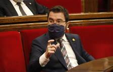 L'informe jurídic de la Generalitat avala que es demani el toc de queda per als llocs amb més incidència de covid-19