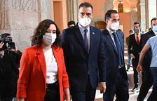 Sánchez convoca un Consell de Ministres extraordinari per decretar l'estat d'alarma a Madrid