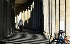 Espanya, el tercer país d'Europa amb més morts per covid-19, segons la Universitat Johns Hopkins