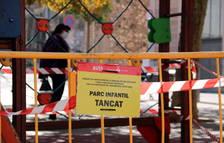Jornada negra amb tres defuncions i 119 positius per coronavirus a Tarragona i l'Ebre