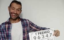 Dues administracions de Salou i Cambrils reparteixen el primer premi de la Lotería Nacional